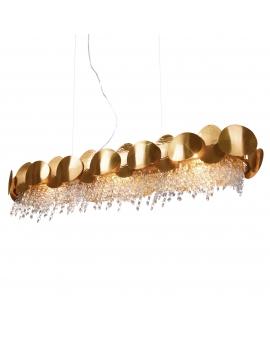 Marynistyczna LAMPA wisząca sznur lina abażur E27