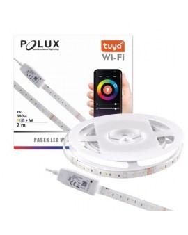 POLUX 313898 Taśma LED Wi-Fi TUYA Smart 2m 4000K + RGB IP65