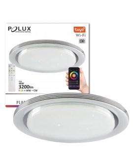 POLUX 313911 Taśma LED Wi-Fi TUYA Smart 5m WW~CW + RGB 20W 1700lm funkcja muzyczna TUYA smart