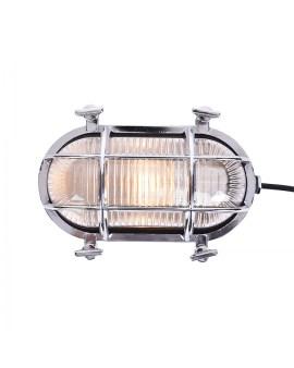 POLUX 312648 LOFT VARMLAND LAMPA E27 chrom