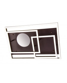VENTI MX11024/3+1 Lampa sufitowa LED 3D