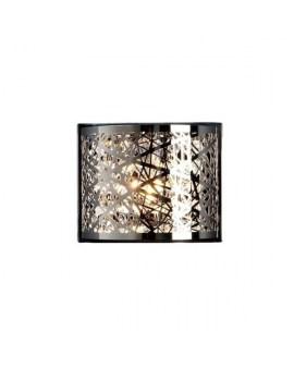 ZUMA W0066-01A-B5B5 BELLA KINKIET LAMPA ścienna OPRAWA z kryształkami glamour crystal przezroczysta