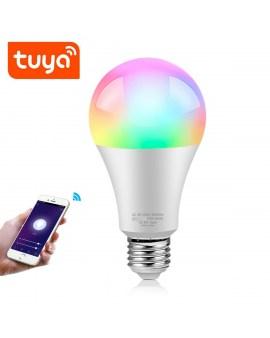 POLUX 313799 Żarówka LED G45 Wi-Fi TUYA Smart