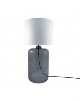 RABAT! DO -18% ZUMA Lampa STOŁOWA AMARSA GRAFIT 5509WH