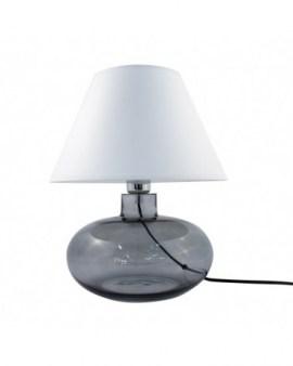 RABAT! DO -18% ZUMA Lampa STOŁOWA MERSIN GRAFIT 5515WH