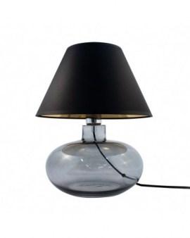 RABAT! DO -18% ZUMA Lampa STOŁOWA MERSIN GRAFIT 5517BKGO