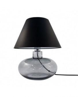 RABAT! DO -18% ZUMA Lampa STOŁOWA MERSIN GRAFIT 5516BK