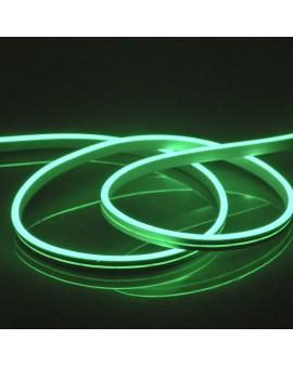 RABAT! DO -18% POLUX 315021 Taśma NEON LED 14W, 2m, IP65, zielona