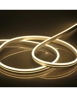 RABAT! DO -18% POLUX 314987 Taśma NEON LED 17W, 2m, IP65, 4000K neutralna biała