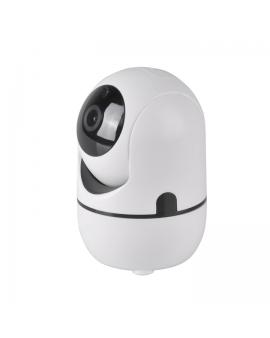 % SANICO 315632 Kamera wewnętrzna COSMO W2 Smart WiFi Tuya + zasilacz