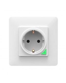 % POLUX 315939 Wi-Fi SMART gniazdo podtynkowe TUYAsmart