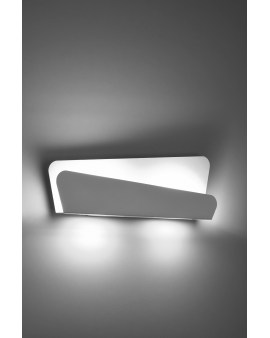 LEDIVO designerska lampa ścienna Kinkiet TOLEDO do Salonu Sypialni Korytarza