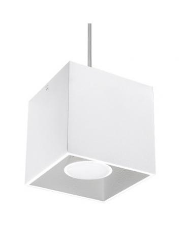 Lampa wisząca NEPTUN 1pł. biały