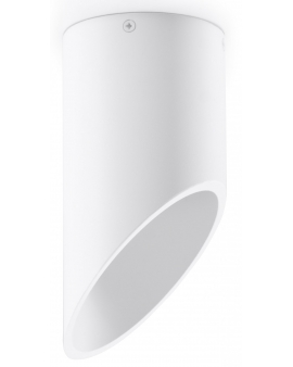 Plafon PENNE 20 biały