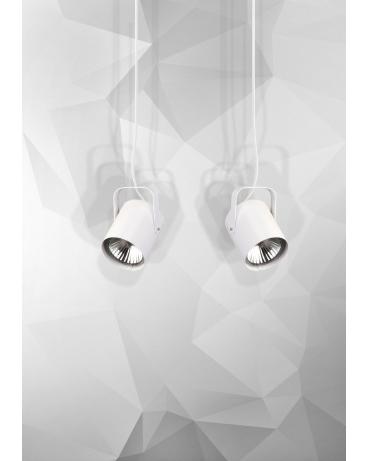 Reflektor Flesz 2 zwis biały E27 31139 SIGMA 24h!