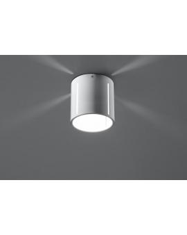 Lampa plafon INEZ Biały.