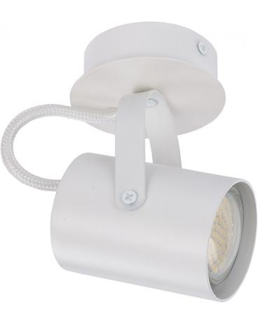 Reflektor Spot KAMERA 1 biały 1xGU10 32560 SIGMA