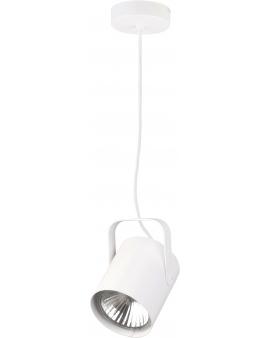 Reflektor Flesz 1 zwis biały E27 31128 SIGMA 24h!