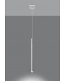 LAMPA wisząca ROLLER 1/G9/25mm/BI