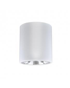 WYS.24H! Downlight lampa natynkowa TUBA 13cm oczko SPOT E27