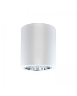 Downlight lampa natynkowa TUBA JUPITER 10cm oczko SPOT E27
