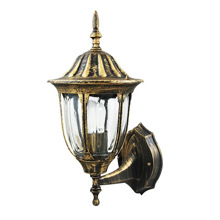 KLASYCZNA 302564 POLUX FLORENCJA LAMPA KINKIET ELEWACYJNY ZEWNĘTRZNY