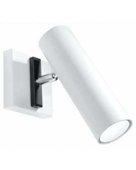 LAMPA ścienna LINEA 1xGU10 biały