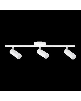 Lampa LISTWA sufit Plafon SAILO 3 Biały SPOT 13,5W 720lm LED